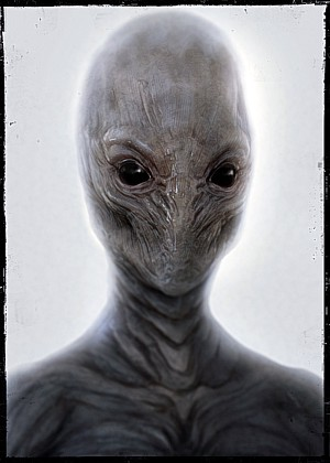 UFO - Ufology - Alien Species