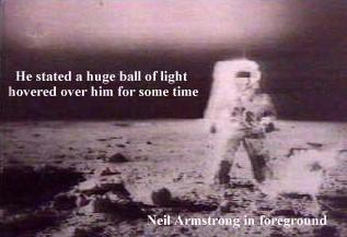 astronauts talk about aliens - photo #32