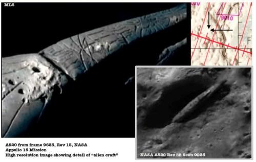 youtube nasa moon crash - photo #22