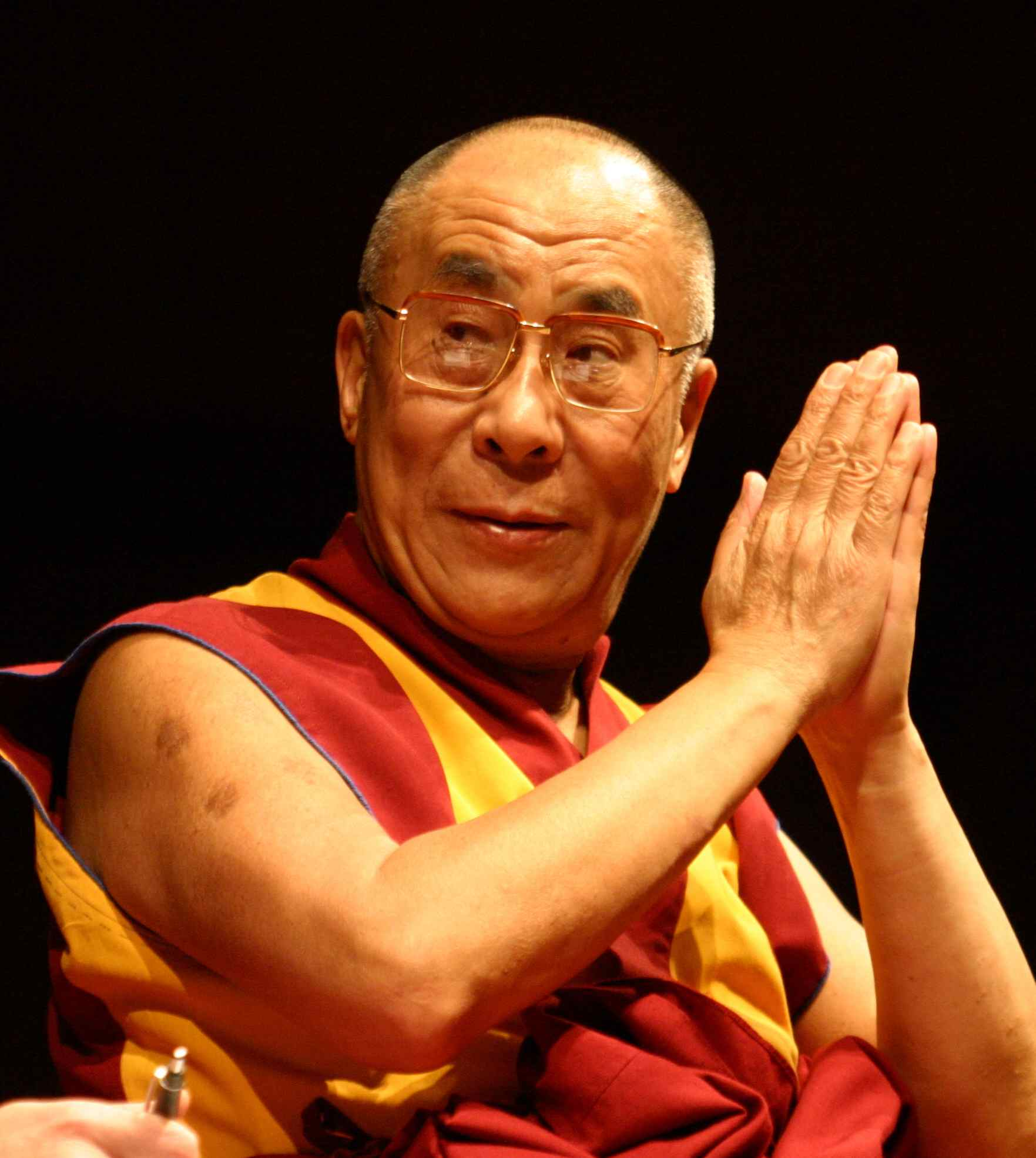 Buddhizmus Buddhista Gal ria Buddhist Gallery The Dalai Lama