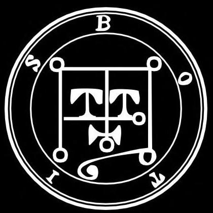 planet saturn symbol