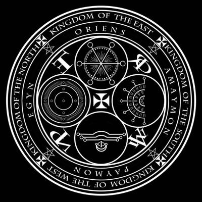 Hermetic Magick Occult Archangels Arkangyalok