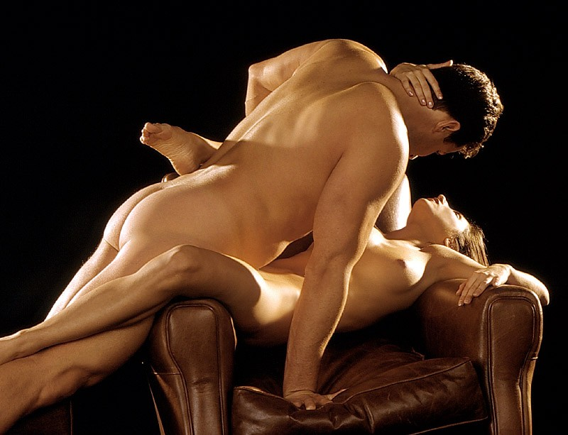 Erotic Sex Position Video 95